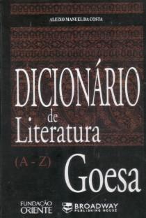 A bibliography of Goan books... in Portuguese