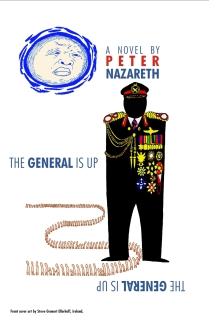 The General Is Up.